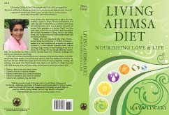 Living Ahimsa Diet - Nourishing Love & Life