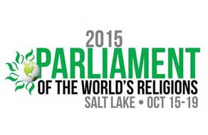 Parliament of World Religions 2015